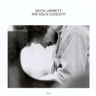 The Köln Concert (2LP)