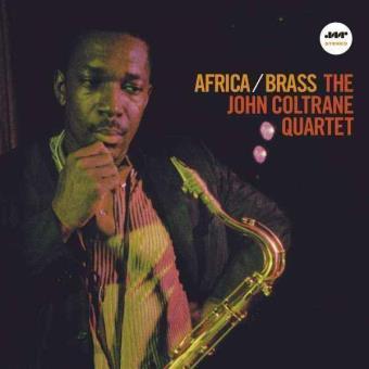 Africa Brass (LP)