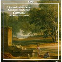 Concerti:symphony For Str