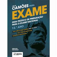 Luis de Camões Para Exame 12.º Ano