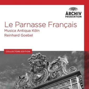 La Parnasse Français (10CD)