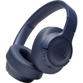 Auscultadores Bluetooth JBL Tune 750BTNC - Azul