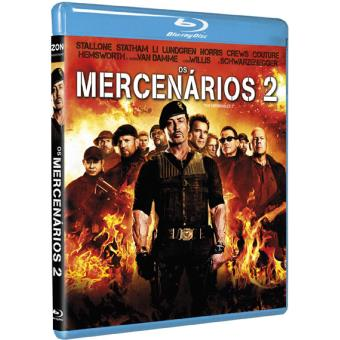 Os Mercenários 2
