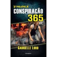 Conspiração 365 – Vingança