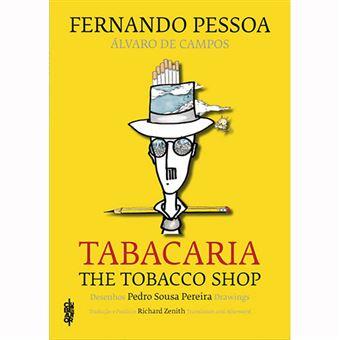 Tabacaria: The Tobacco Shop