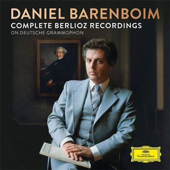 The Complete Berlioz Recordings on Deutsche Grammophon - 10CD