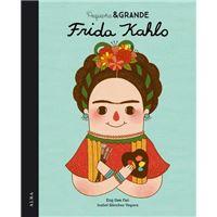 Frida kahlo-pequeña & grande