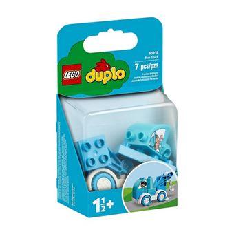 LEGO DUPLO Creative Play 10918 Camião Reboque