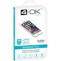 4-OK Película Vidro Temperado para Zenfone 2 ZE551ML