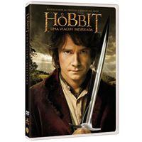 O Hobbit: Uma Viagem Inesperada - DVD