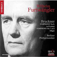 Bruckner: Symphonien No.7 and 9 - SACD