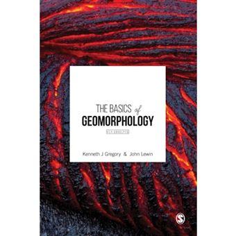 Basics of geomorphology