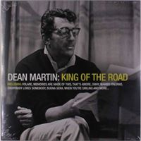 King of the Road - LP