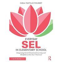 Everyday sel in elementary school