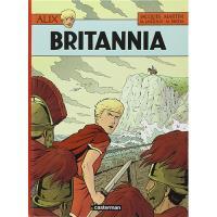 Alix - Livre 33: Britannia