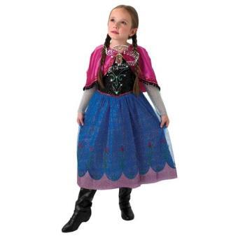 Disfarce Anna - Musical com Luz (5-6 Anos)