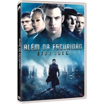 Star Trek: Além da Escuridão (DVD)