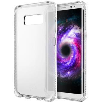 Capa It Skins Spectrum para Galaxy S8 - Transparente