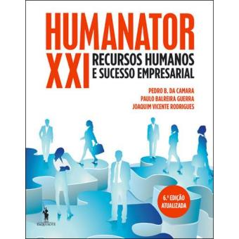 Humanator XXI