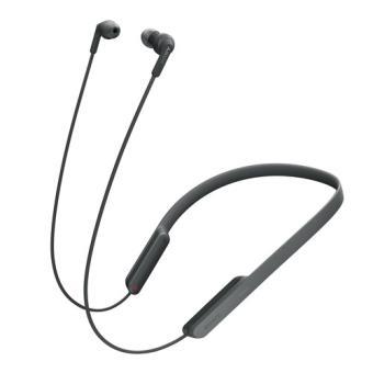 Auriculares Bluetooth Sony MDR-XB70BT EXTRA BASS - Preto