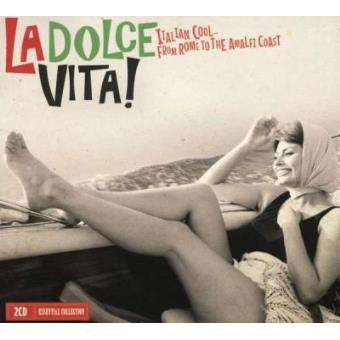 La Dolce Vita - Italian Cool (2CD)