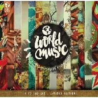 World music box (6CD)