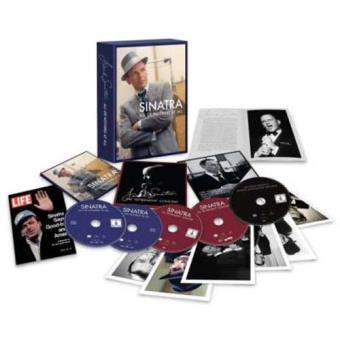 All Or Nothing At All (Super Deluxe 4DVD+CD)