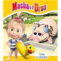 Masha e o Urso: Viva o Verão!