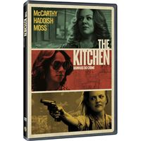 The Kitchen: Rainhas do Crime - DVD