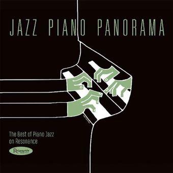 Jazz Piano Panorama: The Best of Piano Jazz - CD