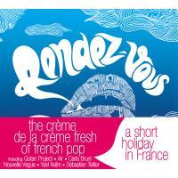 RENDEZ-VOUS FRANCE (DGP)