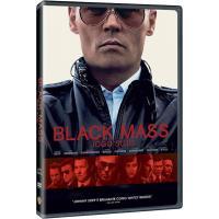 Black Mass: Jogo Sujo