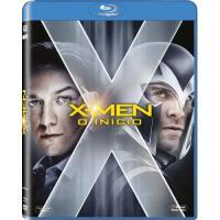 X-Men - O Inicio (Blu-ray)