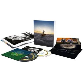 The Endless River (Limited Edition CD+BD)