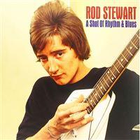 A Shot of Rhythm & Blues - LP