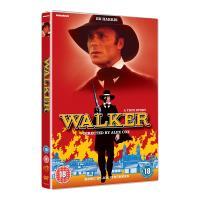 Walker (Blu-ray)