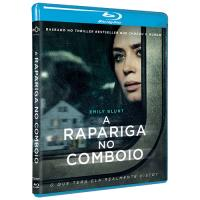 A Rapariga no Comboio (Blu-ray)