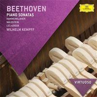 Beethoven: Piano Sonatas - CD