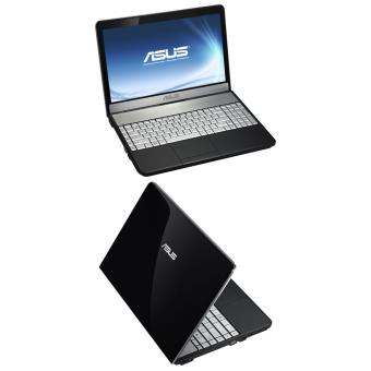 ASUS N55SL DRIVERS FOR PC