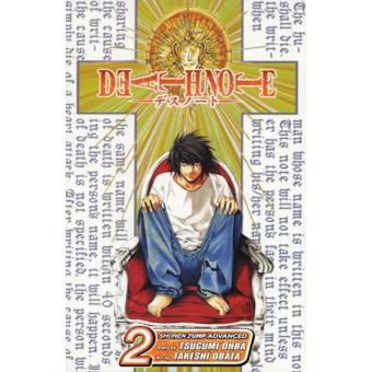 Death Note - Book 2