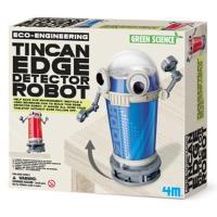 Robot - Detector de Movimentos