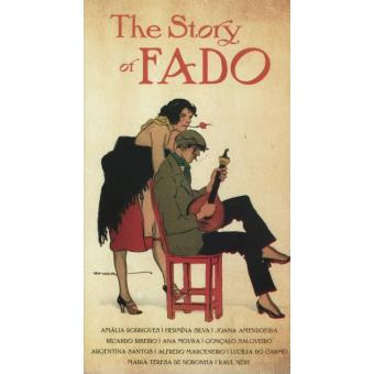 The Story of Fado (2CD)