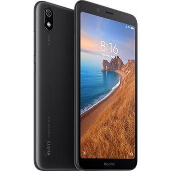 Smartphone Xiaomi Redmi 7A - 32GB - Matte Black