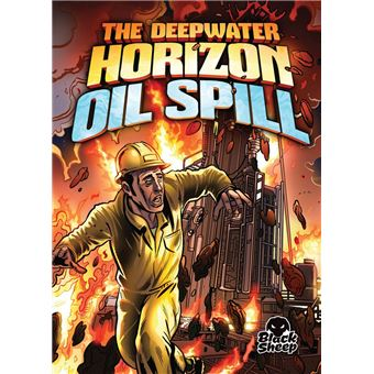 Deepwater horizon oil spill