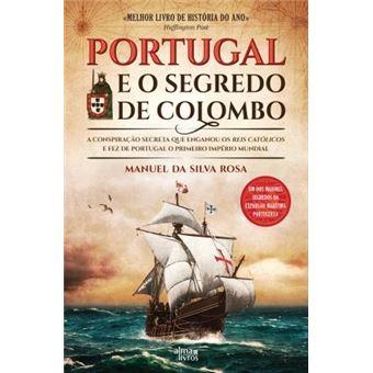 Portugal e o Segredo de Colombo