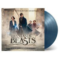BSO Fantastic Beasts and Where To Find Them (180g) (2LP)