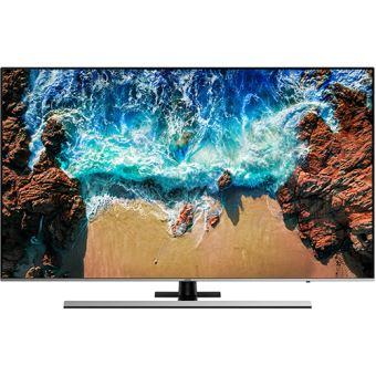 Smart TV Samsung UHD 4K 49NU8005 124cm