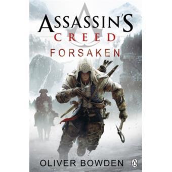 Assassin's Creed Vol 5 Forsaken
