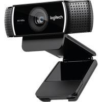 Webcam Logitech Pro Stream