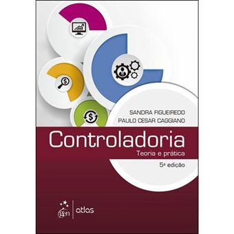 Controladoria - Teoria e Prática